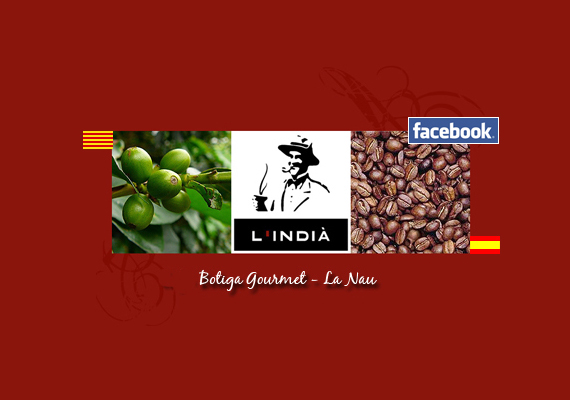 <b>http://www.cafeslindia.com</b><br><b>http://www.cafeslindia.cat</b><br><b>http://www.cafeslindia.es</b><br><b>http://www.cafeslindia.eu</b><br>Webdesign, hosting, domain registration, e-mail, natural positioning in search engines, web-maintenance and technical advise.
