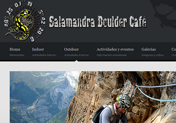 <b>http://www.salamandra-bc.com</b><br><b>http://www.salamandra-bc.es</b><br>Webdesign, hosting, domain registration, e-mail, natural positioning in search engines, web-maintenance and technical advise.